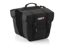 RCP Premium Double Bag black